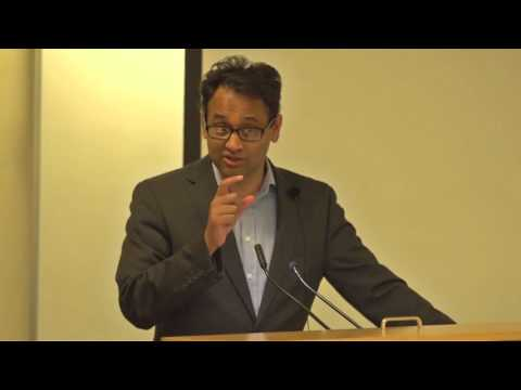 Dr  Tanveer Ahmed at Ryerson University