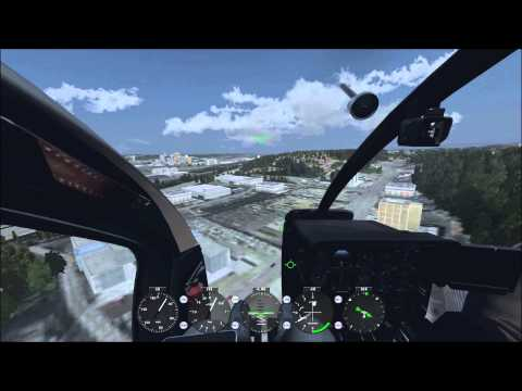Take On Helicopters Ep. 2 (Egg Beater Aviation's Best Pilot)