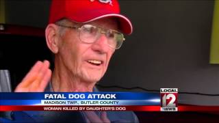 Grandmother Attacked And Killed By Dog