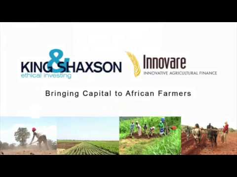 Bringing Change to African Farmers - Agricultural Leasing