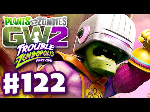 Plants vs. Zombies: Garden Warfare 2 - Gameplay Part 122 - Breakfast Brainz! (PC)