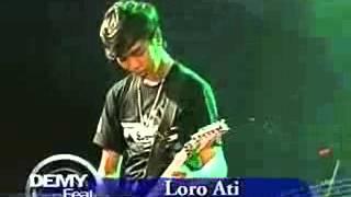Loro Ati ( Demy )