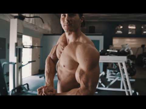 EPIC WORKOUT MOTIVATION - IFBB PRO Vegan Athlete Nimai Delgado