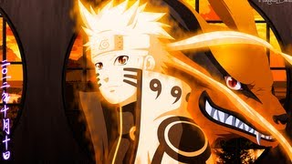 "Naruto | ""The Best"" Strong and Strike Remix 