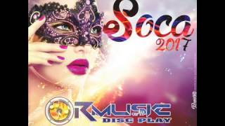 SOCA 2017 OR MUSIC DISCPLAY DJ GABRIEL MIX FT DJ DANIEL GONZALES