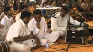 Amey Deshpandey Sings Hey Krishna Hey Krishna