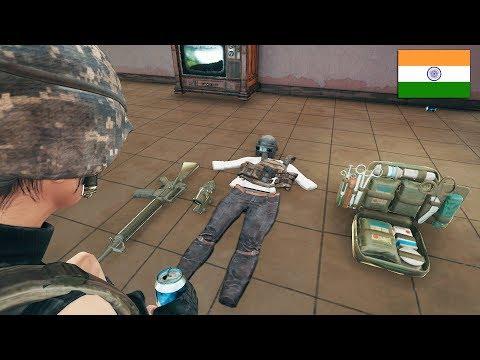 PUBG Fun Stream With Carryminati & Gunshot • Player Unknown Battlegrounds Live Stream