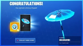 I Got VICTORY ROYALE REWARDS in Fortnite Season 9!