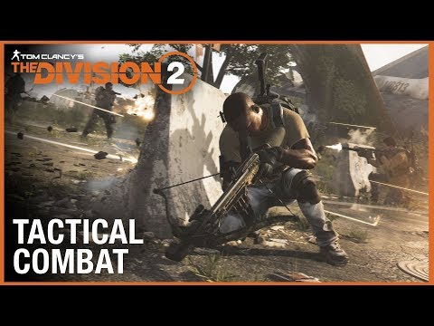 tom-clancy's-the-division-2:-tips-&-tricks- -tactical-combat- -ubisoft-[na]
