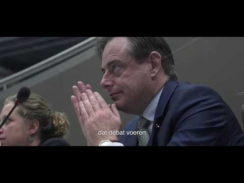 Verkiezing Voorzitter En Vlaamse Regering – Regeringsverklaring – Debat