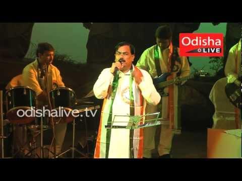 Janma Bhoomi Maa Go Mora - Ramahari Das - HD - Odia Patriotic Song