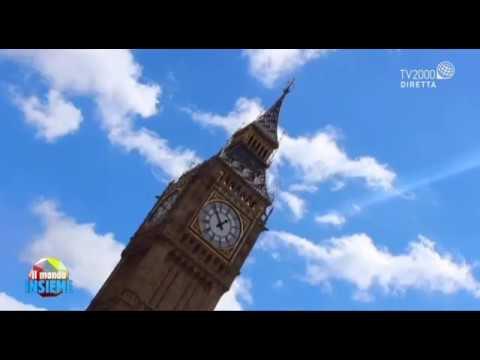 Il mondo insieme - I viaggi: Londra