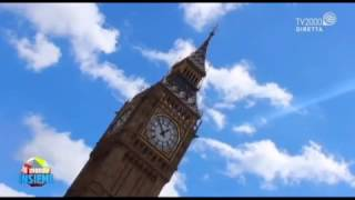 Il mondo insieme - I viaggi Londra