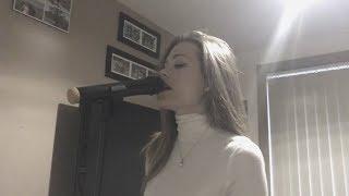 Beneath Your Beautiful -vocals
