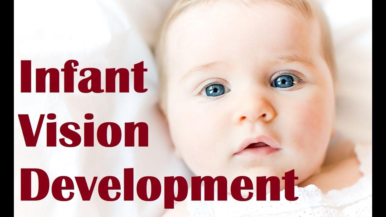 f2f32b3628d5 Infant vision Development (Bengali) - YouTube