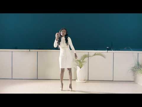 Daisy Ejang - Bad Boy (official 4k video)