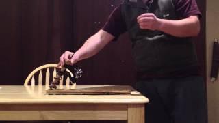 Automatic Hook Setter
