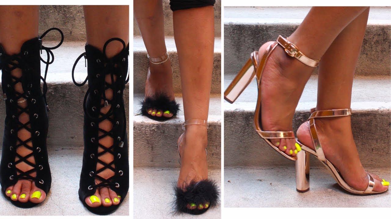 Nova Shoes Fashion