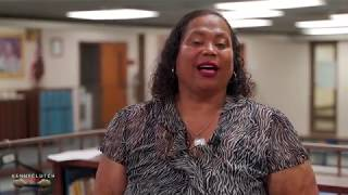 Principal Mrs.Ash Testimony Willingboro High School | Kenny Clutch