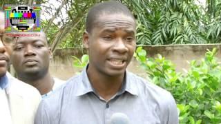 Dr Atchi Walla: la psychose gagne de plus en plus nos camarades (au sujet d