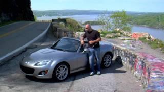 2009 MAZDA MX 5 Videos