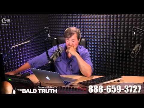 Spencer Kobren's The Bald Truth Ep. 39 - Due Diligence 7-10-12