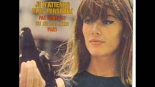 Watch Francoise Hardy Mon Amie La Rose video