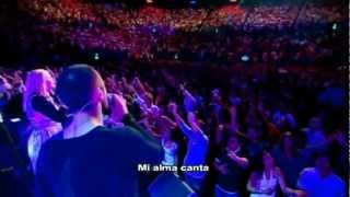 Hillsong United - You Alone Are God HD - (5 de 17 - subt. español / DVD Mighty To Save)