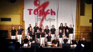 One small voice - Juventus Vocalis (Touch the Future 2009)