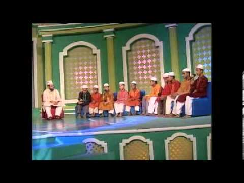 PHP Quran er alo Golam rabbi title song 2009