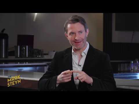 The Mark Steyn Show: Douglas Murray On Identity And Politics