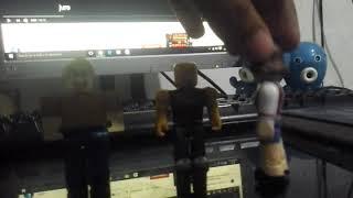 Roblox Toys Cap 7 viernes 13