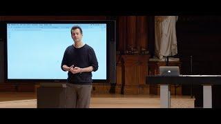 Web Development  - Understanding Technology - CSCI E-1a - Computer