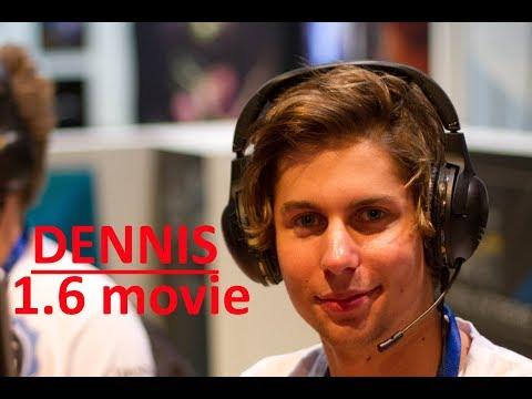 """Dennis """"dennis"""" Edman"""