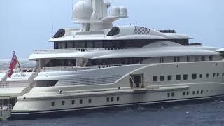 Video Yacht Pelorus, 115 m download MP3, 3GP, MP4, WEBM, AVI, FLV Desember 2017