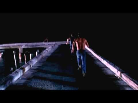 Josh Berresford, Cory leads Toby to the end of pier to meet Ambrosius William Gregory Lee