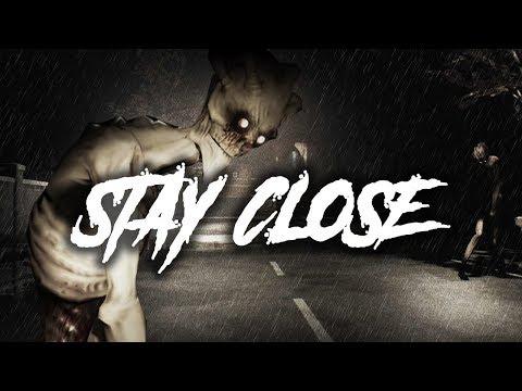 Das SCHWIERIGSTE Horrorspiel 🎮 STAY CLOSE