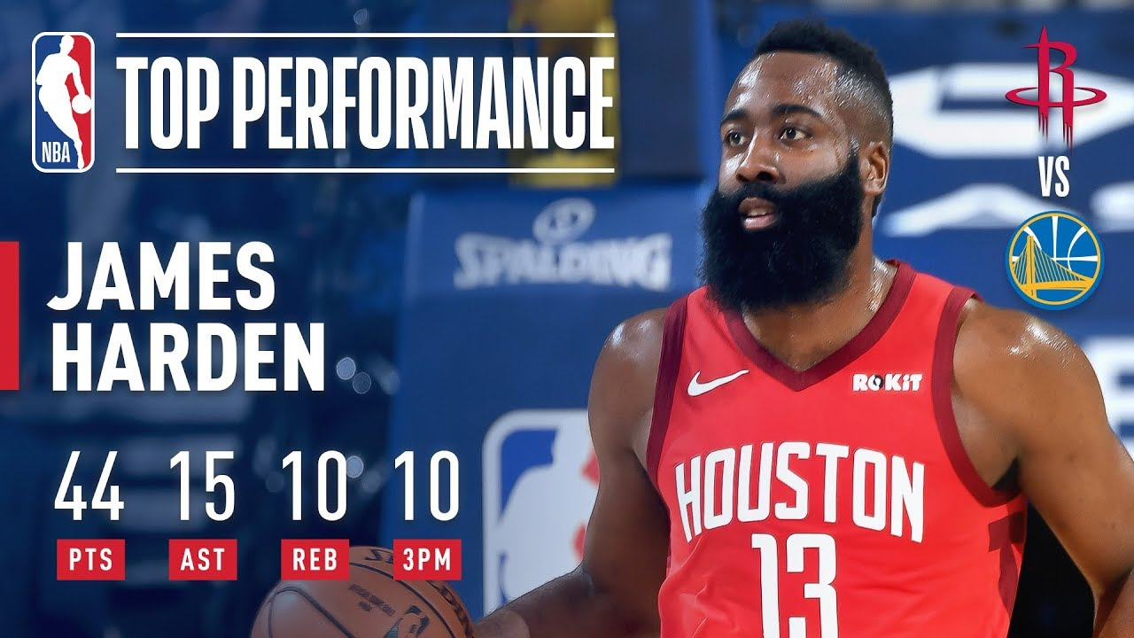 Harden lifts Rockets in clutch after 0-for-15 start