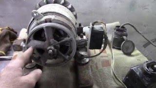 вибростол с эл.двигателем от стиральной машинки