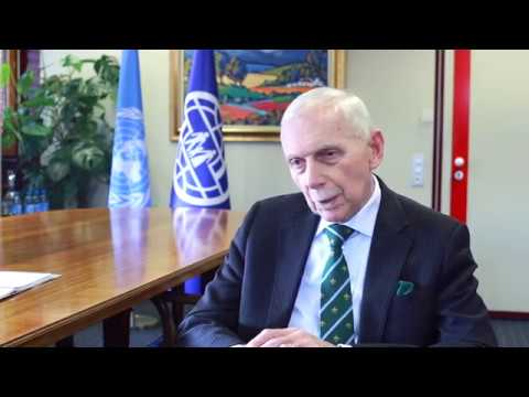 Americans in the UN: From a U.S. foreign service officer to the head of IOM