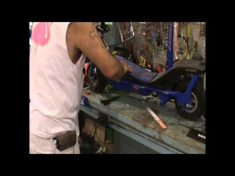 Schwinn scooter model 150 Valo owners manual - Fixya