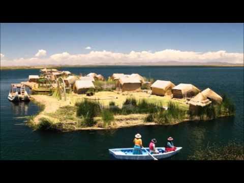 Top 15 Artificial Islands – Amazing Man Made Islands