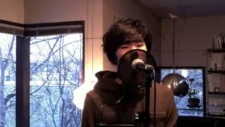 Sunyaさんの遠恋歌を歌ってみました。 Sunyaさんご本人にこの動画につい...