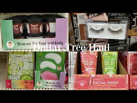 Dollar Tree Haul #189- New Bolero, Socks, Skincare, And MORE!