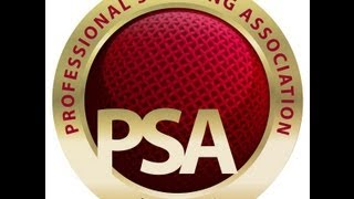 Join the Professional Speaking Association