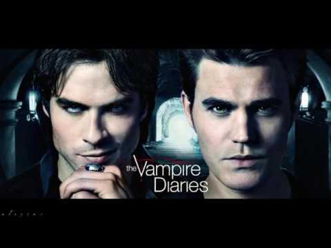 The Vampire Diaries 7x22 Music - Aquilo - Silhouette