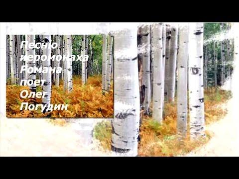 Клип Олег Погудин - Я сказал, что где-то