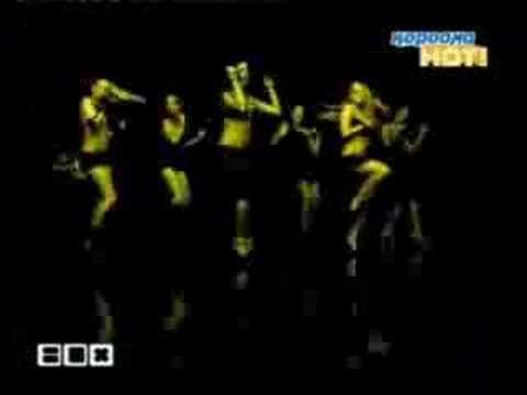 Pussycat Dolls Flirt Video Mix