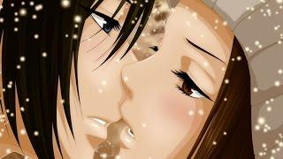 [AMV] - В твоих глазах лишь слёзы от ветра.