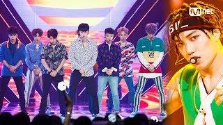 Video [EXO - Ko Ko Bop] KPOP TV Show | M COUNTDOWN 170803 EP.535 download MP3, 3GP, MP4, WEBM, AVI, FLV Agustus 2017